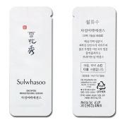 Sulwhasoo Snowise Brightening Serum 1ml x 100pcs (100ml) Sample Whitening AMORE PACIFIC