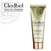 [Cledbel]Face Lift Programme Gold Collagen Lifting Mask 70ml