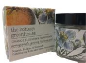 The Cottage Greenhouse Orange Blossom & Honey Mask