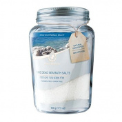 Pure Dead Sea Bath Salts - Natural Unscented