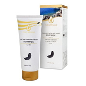 Purifying Facial Mud Mask (Enriched with Argan Oil) Anti-Ageing