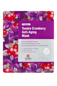 Leaders Insolution 7 Wonders Tundra Cranberry Anti-Ageing Mask 10Pk