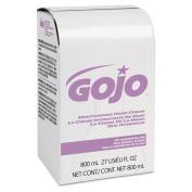 Gojo GOJ9142 - GOJO 9142 Moisturising Hand Cream Refills, 800 mL