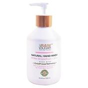 Raw Sugar Hand Wash White Grapefruit + Mint 500ml