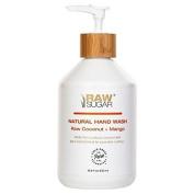 Raw Sugar Natural Hand Wash Raw Coconut Mango 500ml