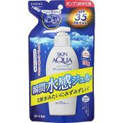 Skin Aqua Moisture Gel Refill pack (SPF35 + PA ++++) 130g