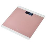 UMEI Digital Body Weight Bathroom Scale, 180kg LED Display Step-On Technology Tempered Glass Balance Platform