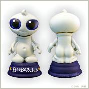 BeeBop The Alien - BeeBop BobbleHead