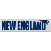 Wincraft New England Patriots Decal Pack