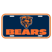 Wincraft NFL Team Licence Plate