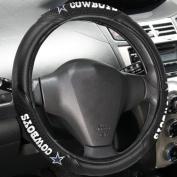 NFL Chicago Bears Massage Grip Steering Wheel Cover