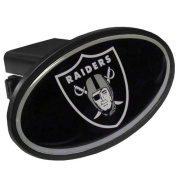 NFL Team Logo Oval Trailer Hitch Cover