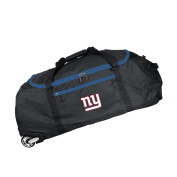 NFL Crusader Collapsible Duffel, 90cm