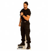 Seth Rollins - WWE - Advanced Graphics Life Size Cardboard Standup