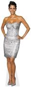 Halle Berry Mini Cutout