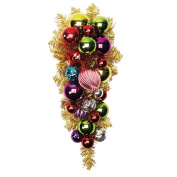 Brylanehome 70cm Tinsel Town Swag