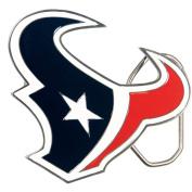 NFL Belt Buckle