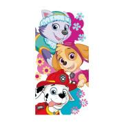 Paw Patrol Towel Characters 2 140 x 70 cm Cerda Towels