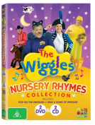 The Wiggles [Region 4]