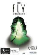 The Fly: Ultimate Collection [Region 4]