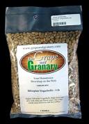 Ethiopian Yirgacheffe unroasted Coffee Beans