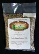 Costa Rican Tarrazu unroasted Coffee Beans