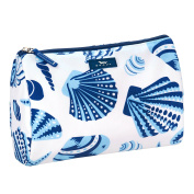 SCOUT Packin' Heat Cosmetic Bag