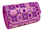 Modella Moroccan Hues Collection Cosmetic Valet