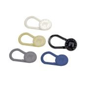 BEST SELLER Flexible 5.1cm Button Pant Extender (5-Pack of Top Colours