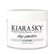 Dip Powder CLEAR kiara sky 60ml