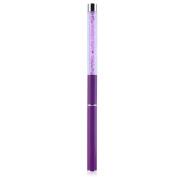 Nail Art Pen,Fheaven 1 Pc Nail Art Care Tools Gel Pen Brush Handle Tool The Crystal Nail