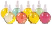 All Season Star Nail Pear Jasmin Cuticle Oil 70ml