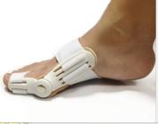 Toe Separator 24 Hours Bunion Orthotics Pedicure Hallux Valgus Corrector