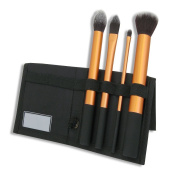 Aiole 4pcs Core Collection Set makeup brushes set