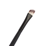 Makeup Brush,BeautyVan Cosmetic Multifunctional Double Sided Eyeliner Brushes