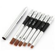 Makeup Brush, Hatop Hot Makeup Powder Foundation Eyeshadow Eyeliner Lip Brush Tool