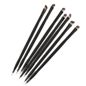 Makeup Brush,Canserin Cosmetic Multifunctional Makeup Brush Double Sided Eyeliner Brushes