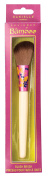 Danielle Enterprises Natural Beauty Bamboo Angled Blush Brush, Pink