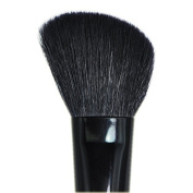 Beauties Factory Make up Large Angled Contour Blush Brush (Goat hair) - Luvvie