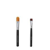 ON & OFF Ultimate Concealer and Flat Liner Makeup Brush