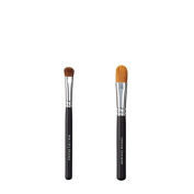 ON & OFF Wet/Dry Shadow and Ultimate Concealer Makeup Brush