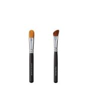 ON & OFF Ultimate Concealer and Angle Blender Makeup Brush