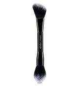 No7 Contour & Highlighter Brush