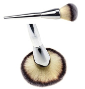 SHERUI Professional Single Makeup Brush Blush / Powder Sector Makeup Brush Soft Fan Brush Foundation Brushes Make Up Tool