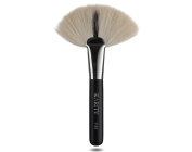 Karity Large Fan Brush F33 - Professional High-end Large Fan Fanned Powder Highlight Highlighter High Quality Bristles Brass Ferrule Face Makeup Brush