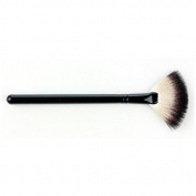 French Kiss Deluxe Badger Fan Brush