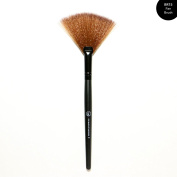J Cat Pro Professional Make Up Brushes, BR15 Fan Brush