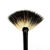Modern Luxuri Fan Brush