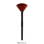J Cat Pro Make Up Brush, BR15 Fan Brush