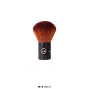 J Cat Pro Make Up Brush, BR18 Kabuki